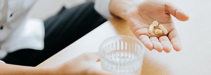 Weihrauch-Kapseln – Das wichtigste auf einen Blick